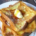 French toast recipe