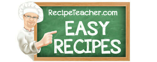 RecipeTeacher