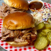 Recipe for the best damn slow cooker pulled pork